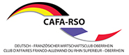 Logo CAFA RSO